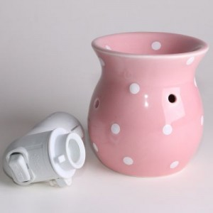 Scentsy Nightlite Warmer Gum Drop
