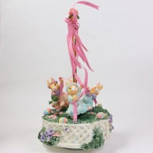 Avon Easter Musical Box